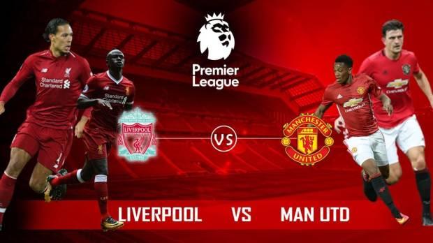Liverpool vs MU, 5 Momen yang Buktikan Rivalitas Kedua Tim