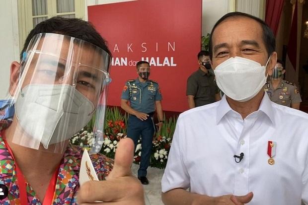 Contoh Buruk Raffi Ahmad, Pemerintah Mesti Lebih Selektif Pilih Influencer