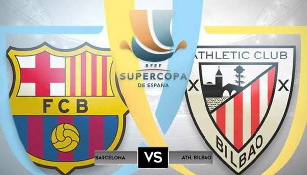 Preview Barcelona vs Athletic Bilbao: Siapa Angkat Piala ...
