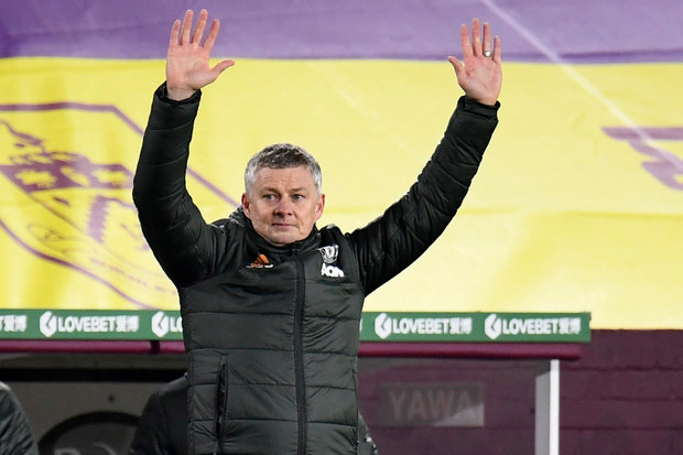 Hadapi Liverpool Tanpa Penonton Setia, MU Mengaku Beruntung