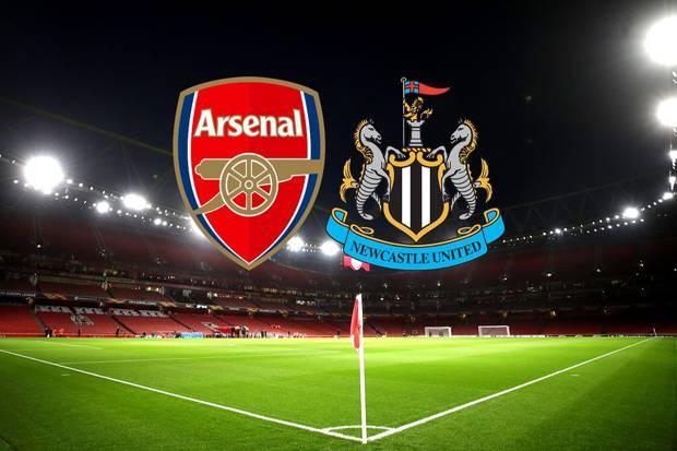 Preview Arsenal vs Newcastle United: Menanti Pesta Gol di Stadion...