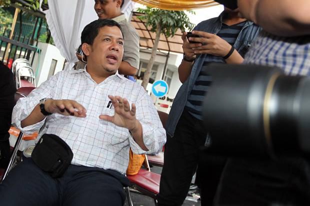 Eks Legislator Fahri Hamzah Minta Wakil Rakyat Lebih Kritis ke Pemerintah