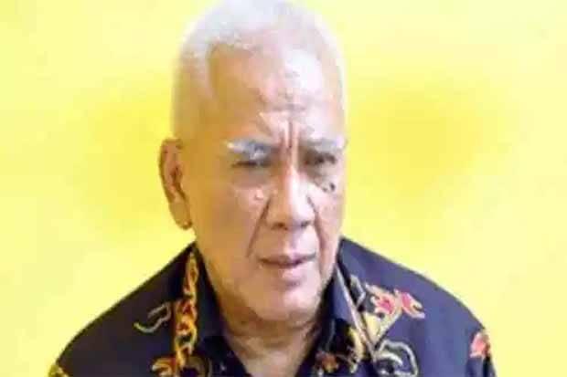 Mantan Wali Kota Banjar Herman Sutrisno Tersangka Kasus Korupsi