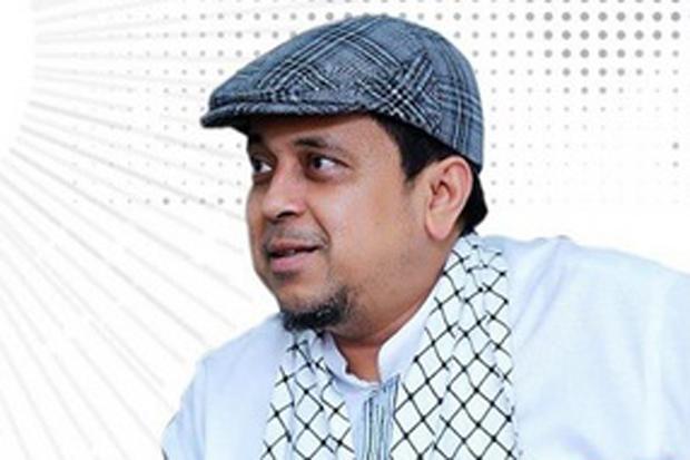 Haikal Hassan ke Komnas HAM: Terima Kasih, Sampai Nanti di Pengadilan Allah SWT