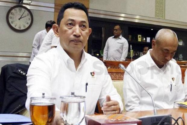 PA 212 Berharap Listyo Sigit Tuntaskan Kasus HAM Penembakan Anggota FPI