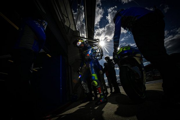 Masih Banyak Kelemahan, Joan Mir Minta Suzuki Perbaiki Motor Jelang MotoGP 2021