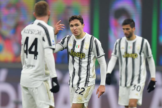 Preview Juventus vs Napoli; Memburu Gelar Pembuka