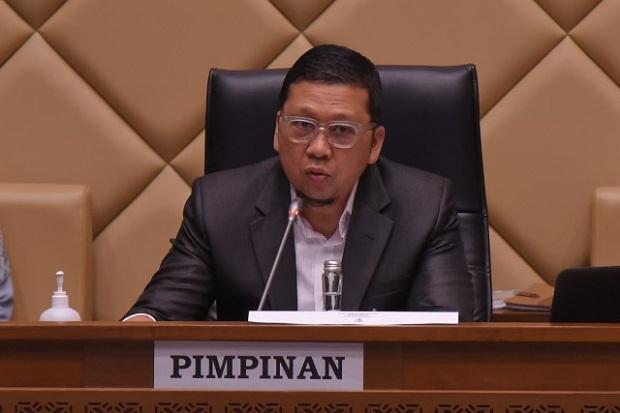 DPR-Pemerintah Sepakat Bentuk Panja Evaluasi Pilkada 2020