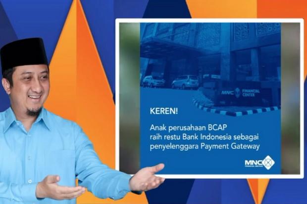 BCAP, Peluang Investasi Saham di Perusahaan ala Wall Street dengan Harga Merakyat!