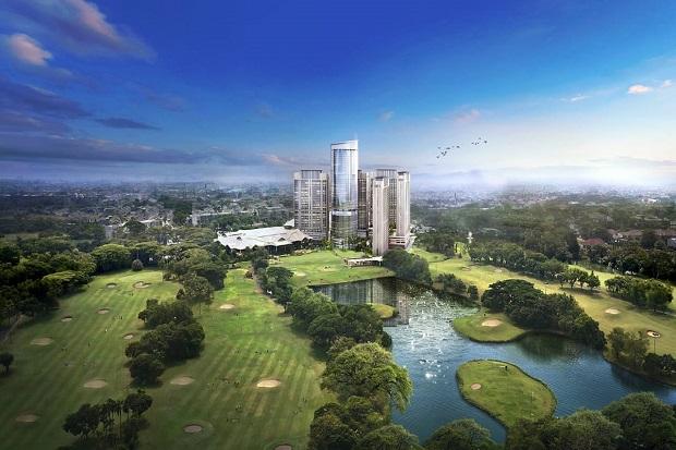 Bisnis Properti Rebound, Modernland Realty Tbk Siapkan Apartemen Elegan dan Berkelas