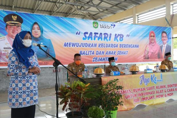 Palopo Jadi yang Pertama Jalankan Program Bangga Kencana di Indonesia
