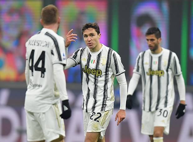 Crespo Sambut Positif Runtuhnya Dominasi Juventus di Serie A