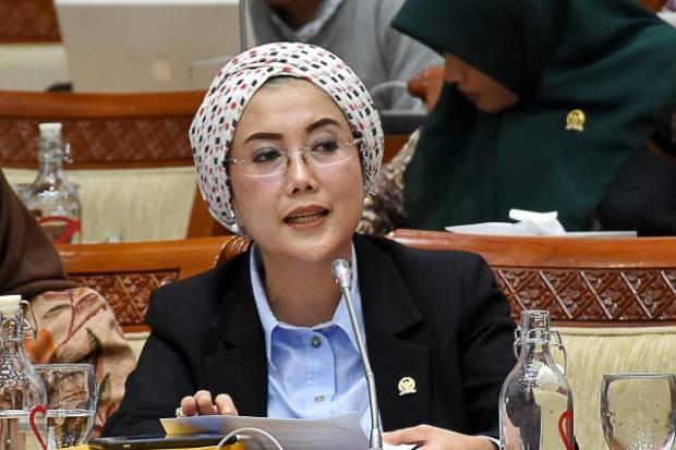 Bela Risma, Politikus PDIP Balas Sentil Hidayat Nur Wahid soal Nasi Bungkus
