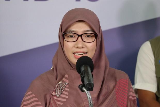 Waspada! Keterisian RS Rujukan COVID-19 di Banten Tertinggi Nasional Sebesar 87,42%