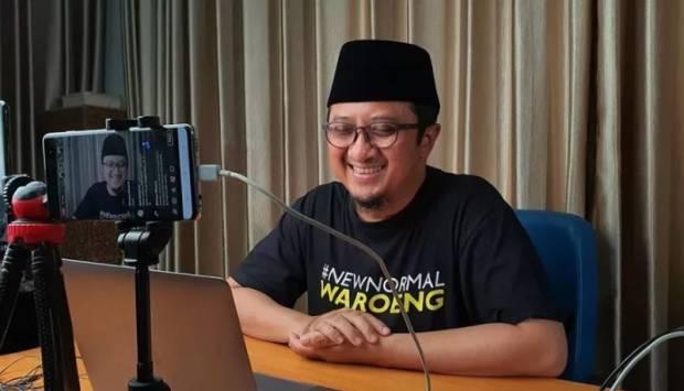 Dikawal Yusuf Mansur, Saham-saham Group MNC Beterbangan