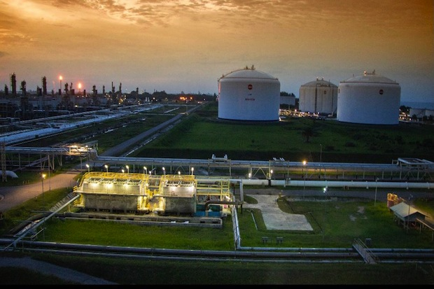 Perbaikan Plant Perta Arun Gas Selesai, Pasokan ke PLN Kembali Normal
