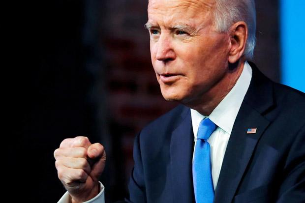Pelantikan Biden dan Stimulus AS Bakal Bikin Rupiah Hari Ini Perkasa