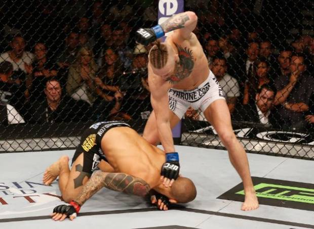 Berapa Bayaran Conor McGregor vs Dustin Poirier, Ini Rinciannya