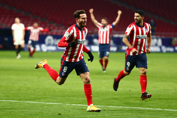 Jelang Eibar vs Atletico Madrid, Harus Atasi Trauma