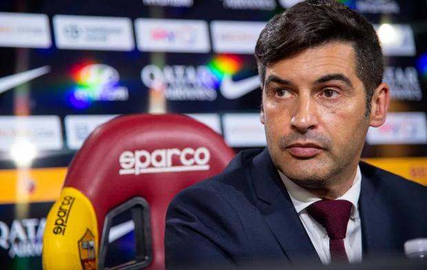 Skenario Pergantian Pelatih AS Roma Jika Paulo Fonseca Dipecat