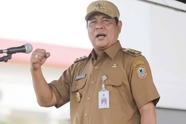 Koalisi Masyarakat Sipil: Somasi Gubernur Kalsel Citra Buruk Respons Pejabat Publik