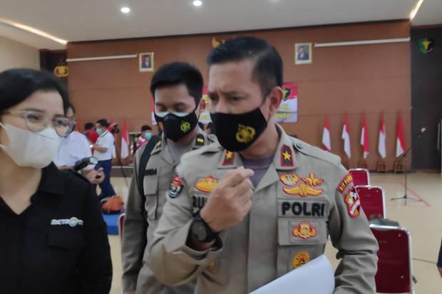 Pencarian Dihentikan, Tim DVl Polri Identifikasi Lagi 4 Korban Sriwijaya Air