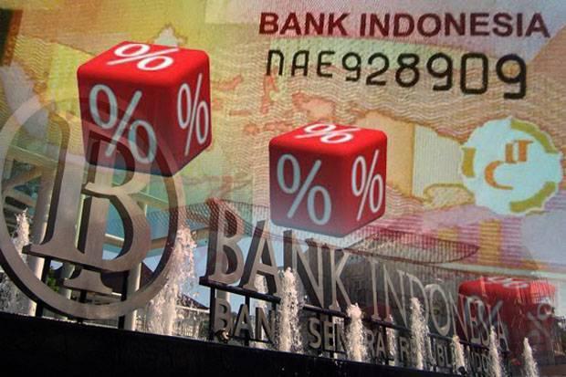 Awal Tahun, Bank Indonesia Tahan Suku Bunga di 3,75%