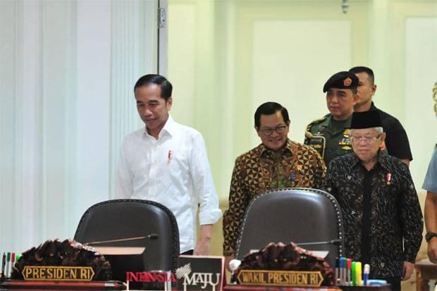 Jokowi Sebut Kelas Menengah Kunci Genjot Perekonomian, Ada Tapinya