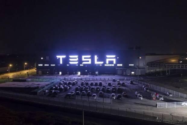 ANTM TINS Masuk Rantai Pasok Tesla, Ini Rekomendasi untuk ANTM dan TINS