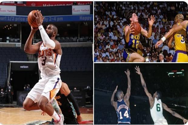 Hasil Lengkap Pertandingan NBA, Kamis (21/1/2021): Paul Pemain Ke-60 NBA Cetak 19.004