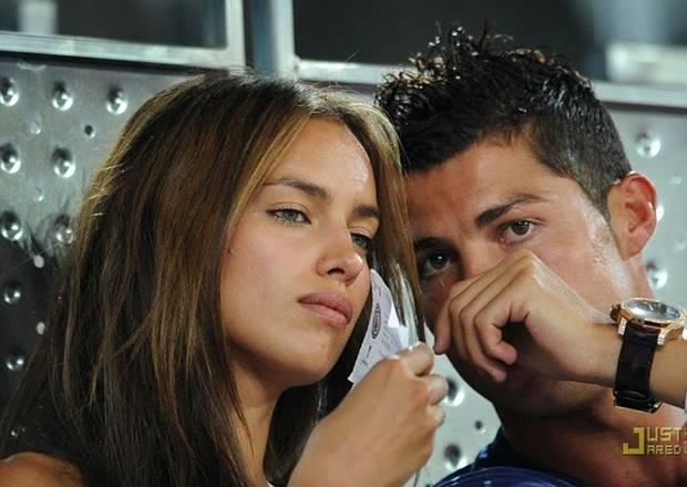Dulu Teman Kencan, Desire Cordero Tak Pernah Bisa Lupakan Ronaldo