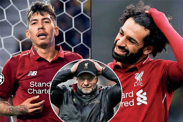 Firmino Jadi Korban Dendam Liverpool pada Arsenal, Salah Dilarang Gabung Man United