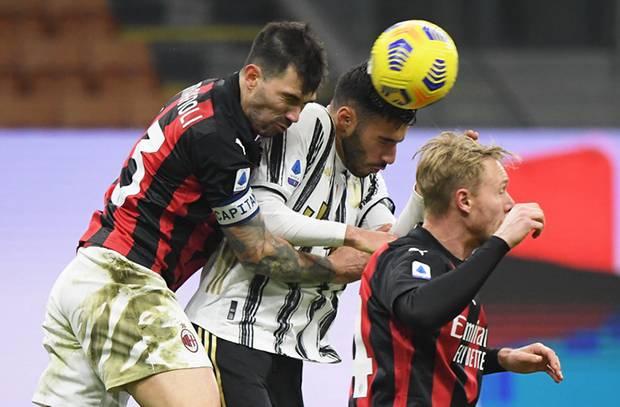 Legenda AC Milan Jagokan Juventus Kampiun Serie A 2020/2021