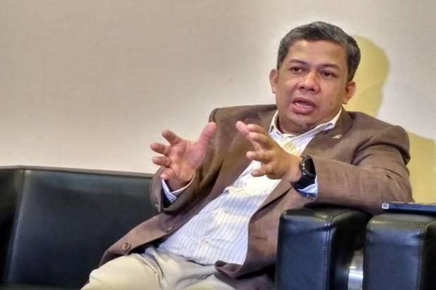 Kasus Tembak Mati 6 Anggota FPI, Fahri Hamzah Lihat Listyo Sigit Bawa Harapan