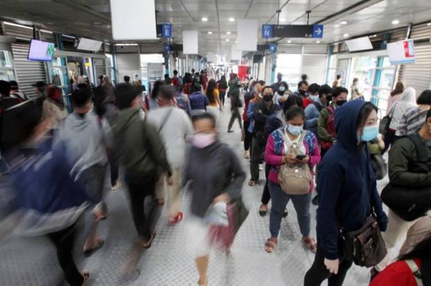 DPR Dorong Pemerintah Pusat dan Daerah Serius Implementasikan PPKM