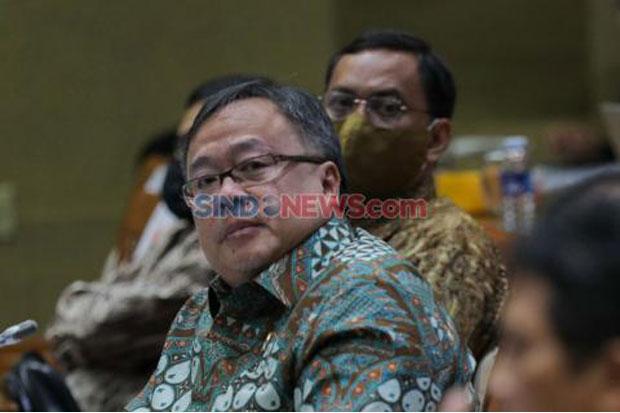 Menristek Sayangkan Gedung Indonesia Life Science Center Dibiarkan Kosong