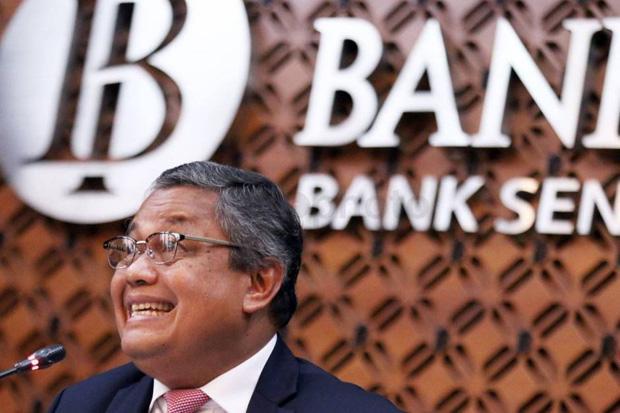 Cetttaaaaaarrrrr! BI Bakal Razia Suku Bunga Bank