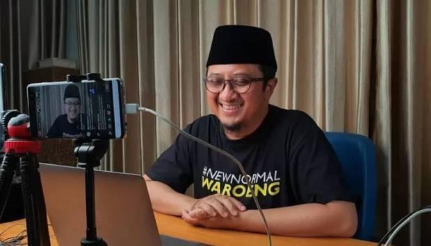 Pegangin! MNC Group, Investasi Saham Terbaik, Ustaz Yusuf Mansur: Jalan Menuju Kesuksesan!