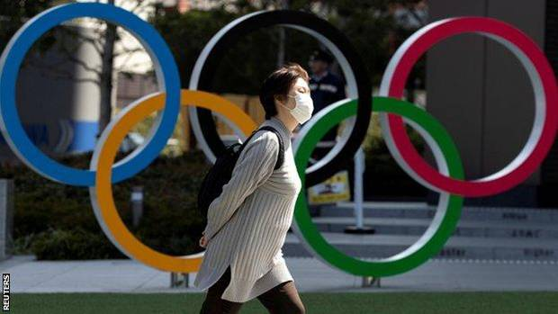 Pemerintah Jepang Pastikan Olimpiade Tokyo Jalan Terus