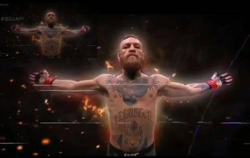 5 Kunci Kemenangan Conor McGregor Bekuk Dustin Poirier