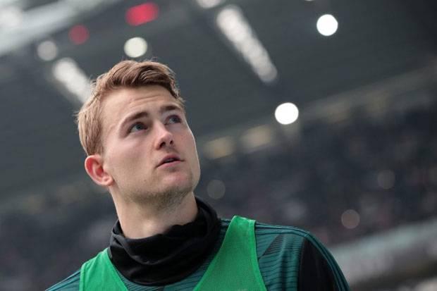 Bintang Juventus Pulih dari Covid-19, Siap Lawan Bologna