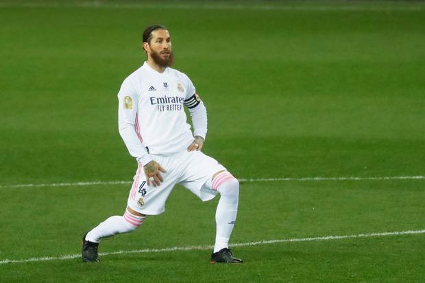 Bisa Jadi Bencana, Madrid Diingatkan Jangan Lepas Sergio Ramos