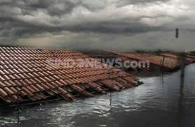 Ini Daftar Daerah di Indonesia Berpotensi Banjir Bulan Februari-April 2021