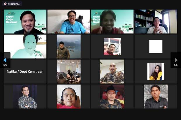 AMSI Mendorong Ekosistem Digital yang Adil bagi Media Online
