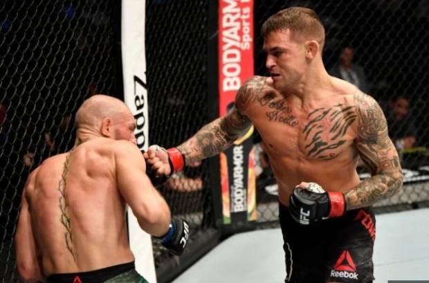 Kalah KO dari Poirier, Segini Uang Yang Diterima Conor McGregor