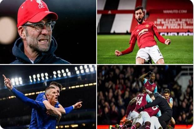Hasil Pertandingan Sepak Bola: Neuer-Lewandowski Cetak Rekor, MU Tendang Liverpool di Piala FA