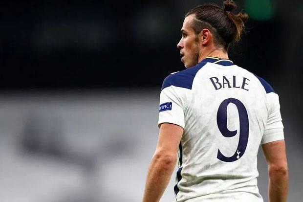 Jelang Tottenham vs Wycombe, Mourinho Ancam Bale