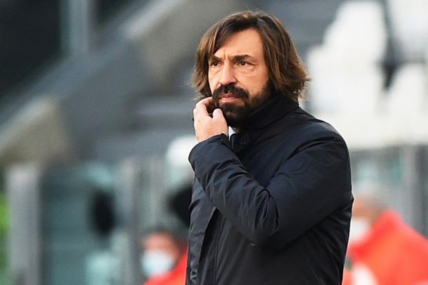 Pirlo Kecam Performa Juventus Saat Kalahkan Bologna