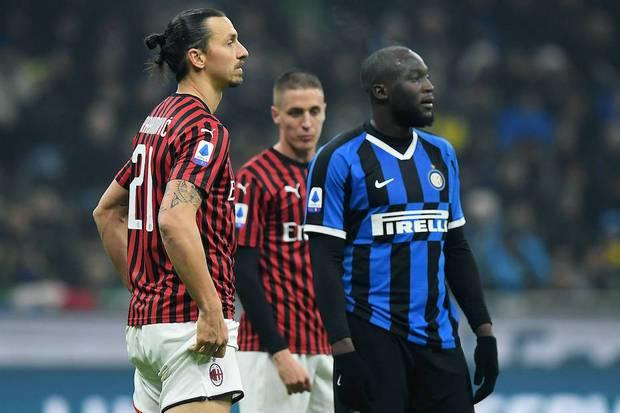 Preview Inter Milan vs AC Milan; Pertaruhan Harga Diri