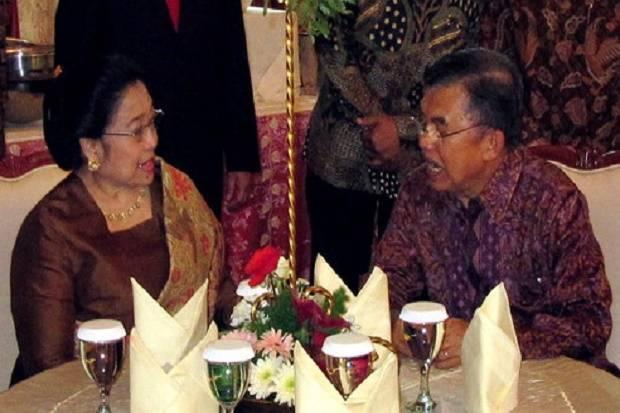 Soal JK dan Megawati Maju di 2024, Pengamat: Masyarakat Inginkan Capres-Cawapres Muda